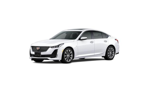 2020 Cadillac CT5 Vehicle Photo in Toledo, OH 43615
