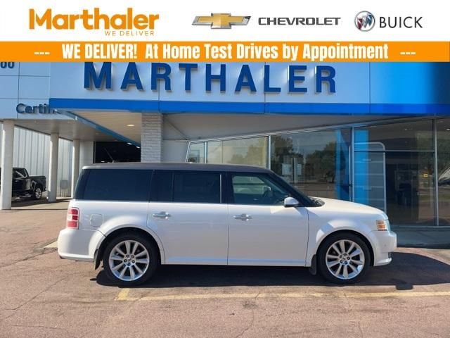 2010 Ford Flex Vehicle Photo in Redwood Falls, MN 56283