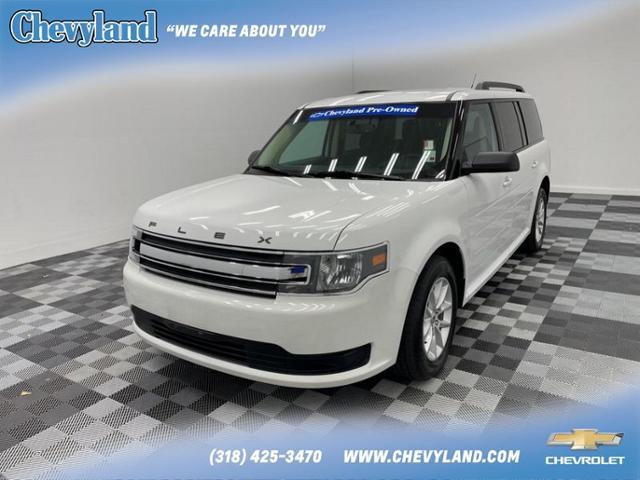 2016 Ford Flex Vehicle Photo in Shreveport, LA 71105