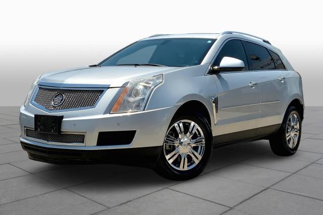 2013 Cadillac SRX Vehicle Photo in Houston, TX 77074