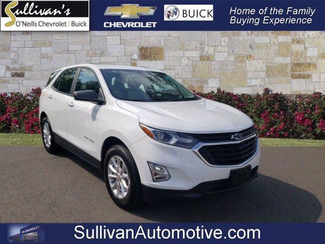 2020 Chevrolet Equinox Vehicle Photo in AVON, CT 06001-3717