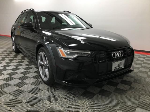 2021 Audi A6 allroad Vehicle Photo in Appleton, WI 54913