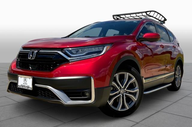 2020 Honda CR-V Vehicle Photo in Sugar Land, TX 77479