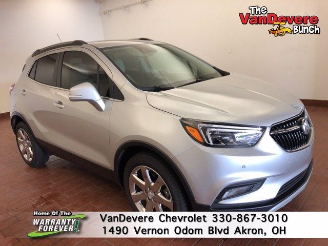 2019 Buick Encore Vehicle Photo in AKRON, OH 44320-4088