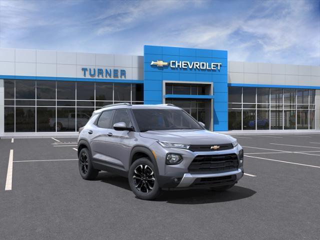 2021 Chevrolet Trailblazer Vehicle Photo in CROSBY, TX 77532-9157