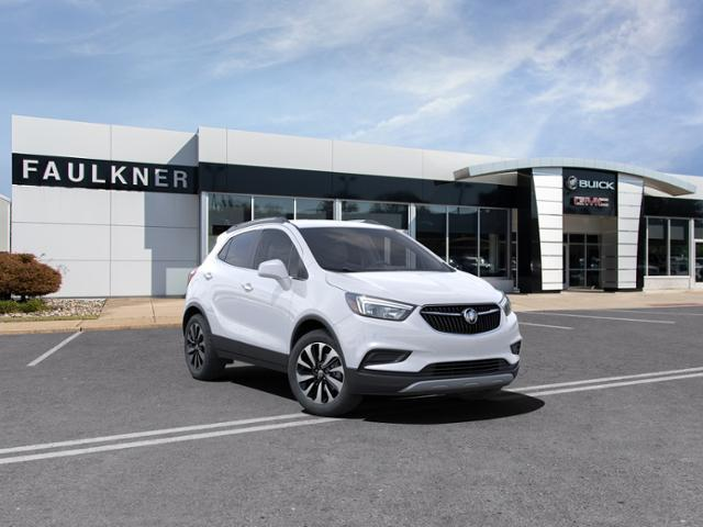 2021 Buick Encore Vehicle Photo in Trevose, PA 19053