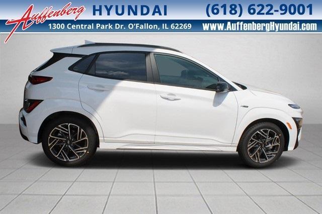 2022 Hyundai Kona Vehicle Photo in O'Fallon, IL 62269