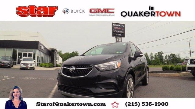 2017 Buick Encore Vehicle Photo in QUAKERTOWN, PA 18951-2312