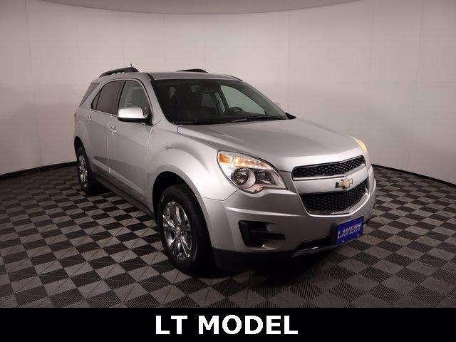 2013 Chevrolet Equinox Vehicle Photo in Alliance, OH 44601