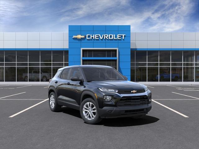 2021 Chevrolet Trailblazer Vehicle Photo in Colorado Springs, CO 80905