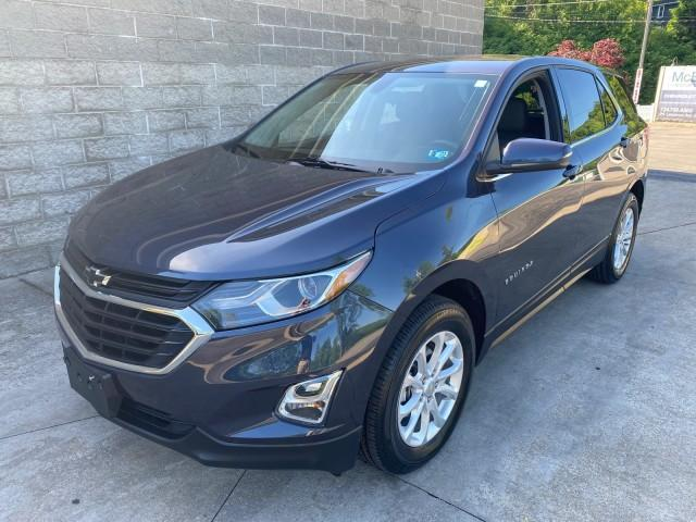 2019 Chevrolet Equinox Vehicle Photo in Ellwood City, PA 16117