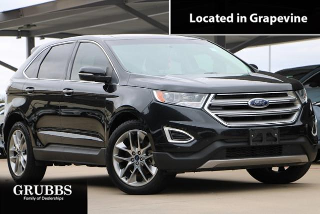 2015 Ford Edge Vehicle Photo in Grapevine, TX 76051