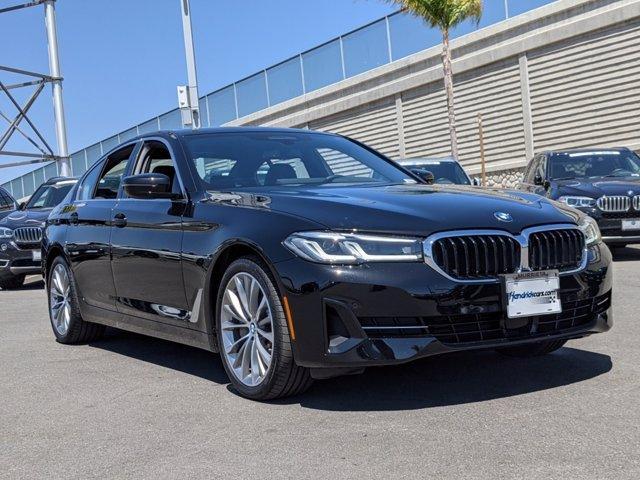 2021 BMW 530e Vehicle Photo in Murrieta, CA 92562