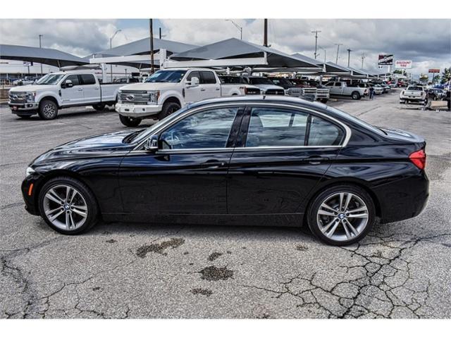 2018 BMW 330i Vehicle Photo in San Angelo, TX 76901