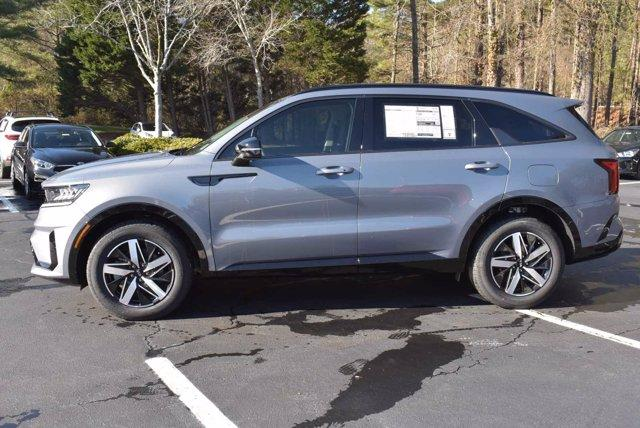 2021 Kia Sorento Vehicle Photo in Cary, NC 27511