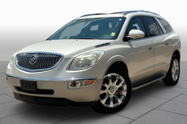 2011 Buick Enclave Vehicle Photo in Oklahoma City, OK 73114