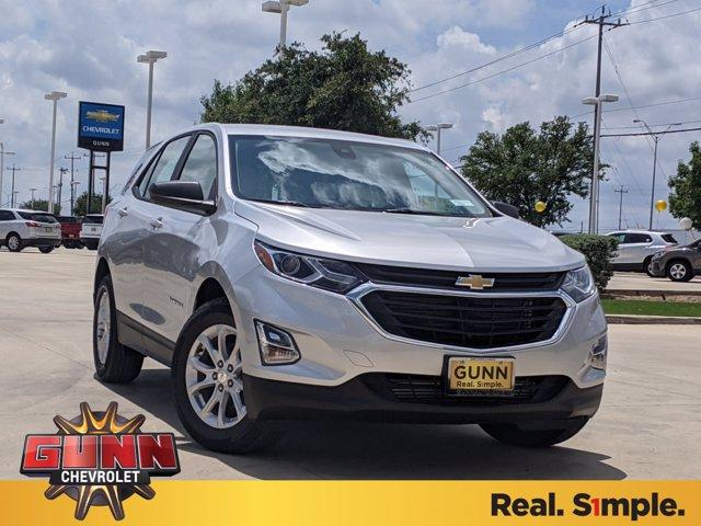 2021 Chevrolet Equinox Vehicle Photo in Selma, TX 78154
