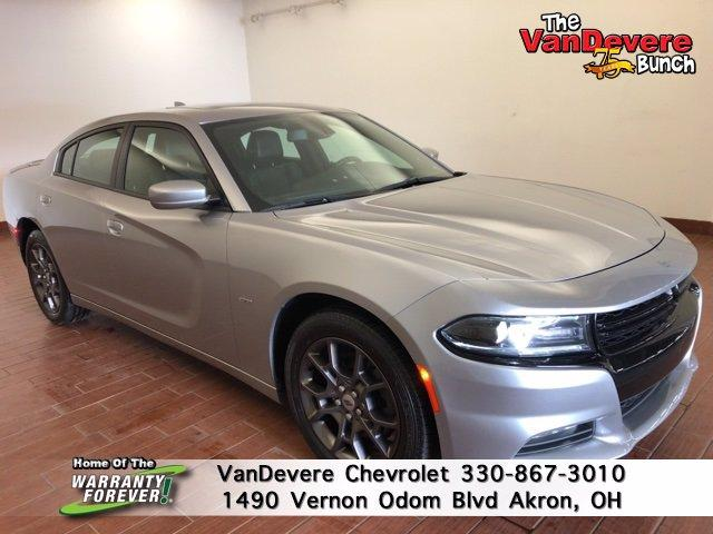 2018 Dodge Charger Vehicle Photo in AKRON, OH 44320-4088