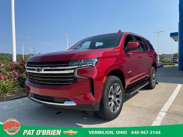 2021 Chevrolet Tahoe Vehicle Photo in VERMILION, OH 44089-1909