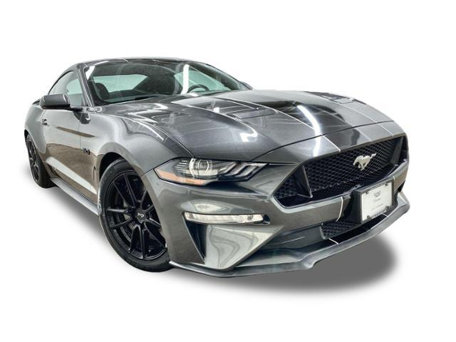 2019 Ford Mustang Vehicle Photo in Portland, OR 97225