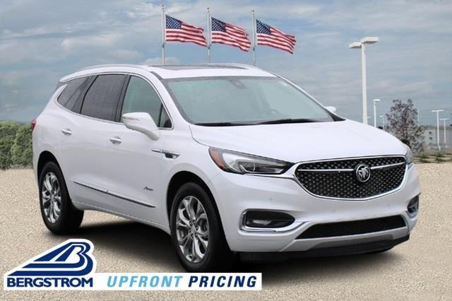 2020 Buick Enclave Vehicle Photo in Middleton, WI 53562