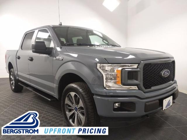 2020 Ford F-150 Vehicle Photo in Neenah, WI 54956