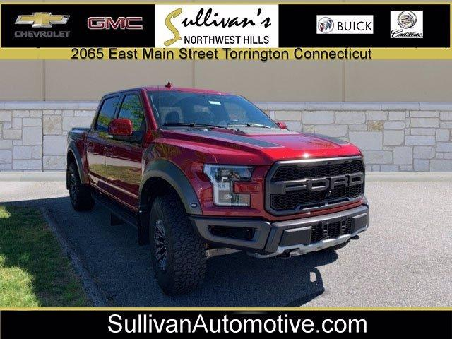 2019 Ford F-150 Vehicle Photo in TORRINGTON, CT 06790-3111