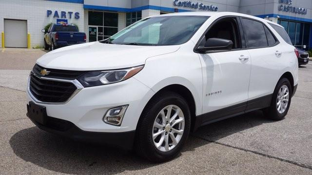2019 Chevrolet Equinox Vehicle Photo in Milford, OH 45150