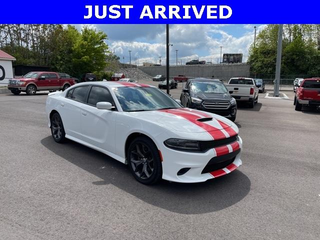 2019 Dodge Charger Vehicle Photo in Clarksville, TN 37040