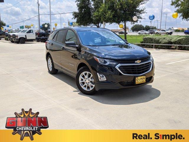 2021 Chevrolet Equinox Vehicle Photo in SELMA, TX 78154-1460