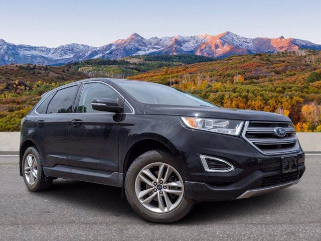 2018 Ford Edge Vehicle Photo in Colorado Springs, CO 80905