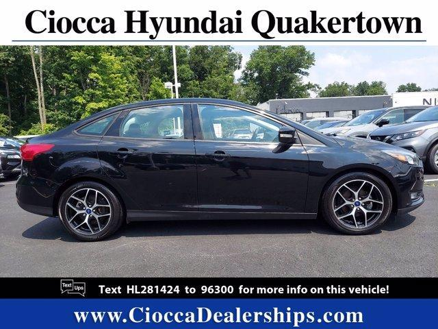 2017 Ford Focus Vehicle Photo in Quakertown, PA 18951
