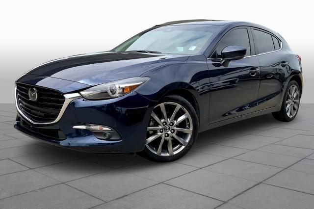 2018 Mazda Mazda3 5-Door Vehicle Photo in Tulsa, OK 74133