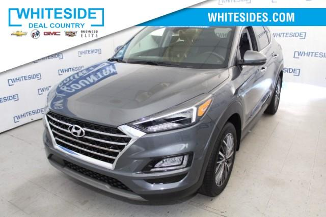 2019 Hyundai Tucson Vehicle Photo in St. Clairsville, OH 43950