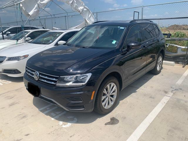 2018 Volkswagen Tiguan Vehicle Photo in Grapevine, TX 76051