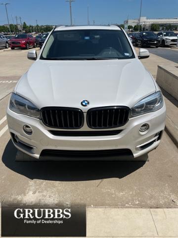 2015 BMW X5 xDrive35i Vehicle Photo in Grapevine, TX 76051