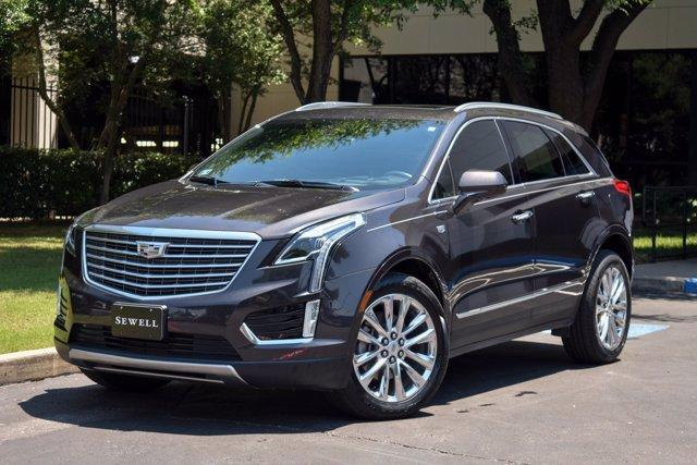 2017 Cadillac XT5 Vehicle Photo in Dallas, TX 75209