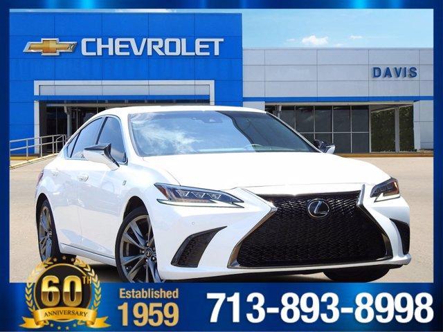 2019 Lexus ES 350 Vehicle Photo in Houston, TX 77054