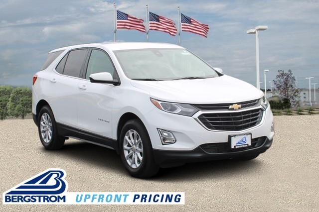 2020 Chevrolet Equinox Vehicle Photo in MIDDLETON, WI 53562-1492