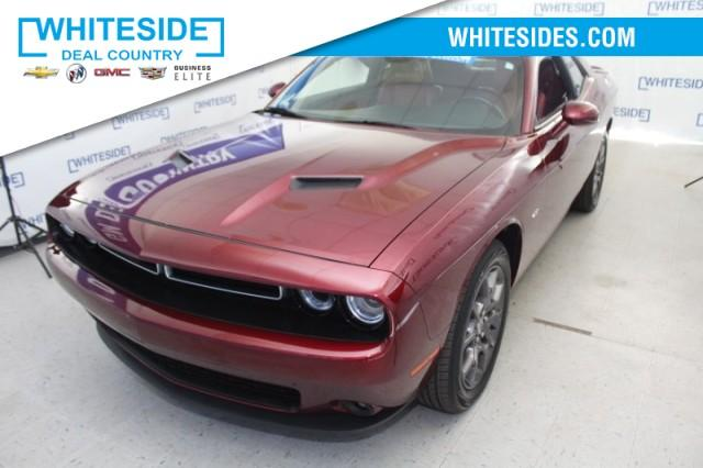 2018 Dodge Challenger Vehicle Photo in St. Clairsville, OH 43950