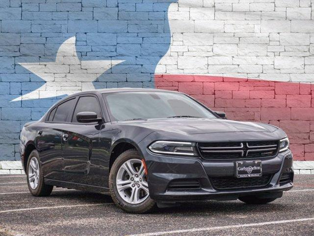 2016 Dodge Charger Vehicle Photo in Temple, TX 76502