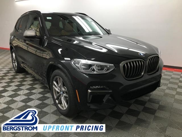 2021 BMW X3 M40i Vehicle Photo in Appleton, WI 54913