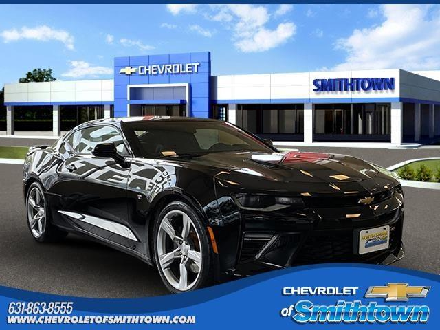 2017 Chevrolet Camaro Vehicle Photo in Saint James, NY 11780