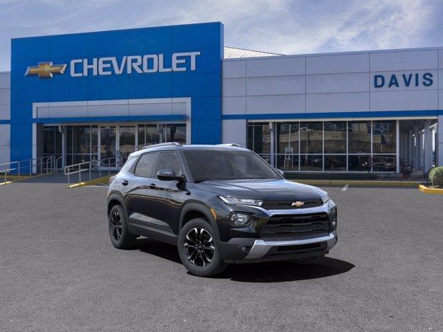 2021 Chevrolet Trailblazer Vehicle Photo in Houston, TX 77054