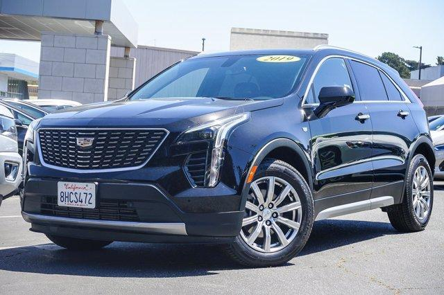 2019 Cadillac XT4 Vehicle Photo in Colma, CA 94014