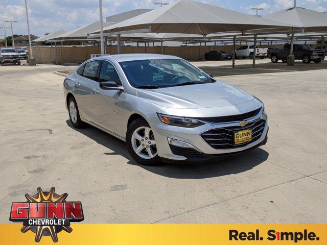 2021 Chevrolet Malibu Vehicle Photo in Selma, TX 78154