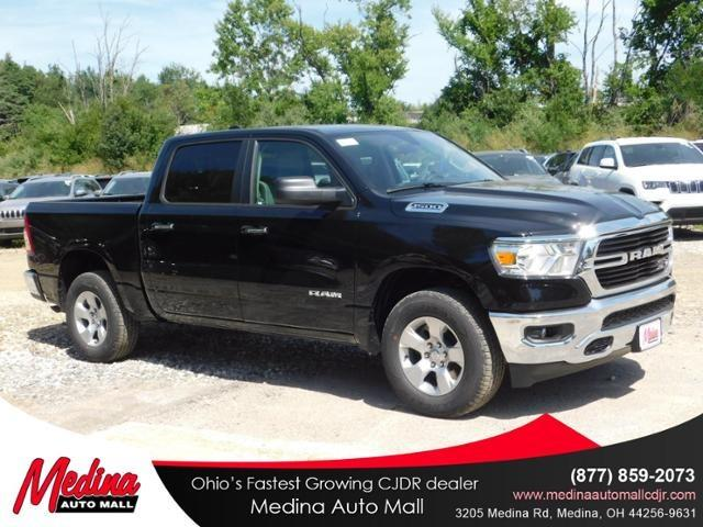 2020 Ram 1500 Vehicle Photo in Medina, OH 44256