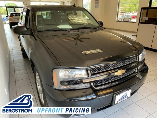 2008 Chevrolet TrailBlazer Vehicle Photo in Green Bay, WI 54304