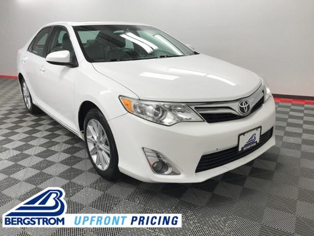 2014 Toyota Camry Vehicle Photo in Appleton, WI 54913