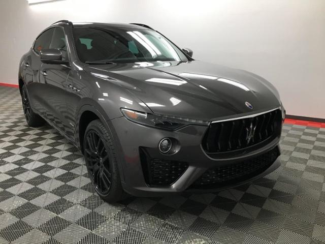 2021 Maserati Levante Vehicle Photo in Appleton, WI 54913